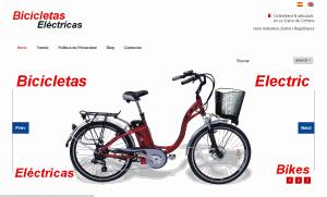 Bicicletas Eléctricas Precios