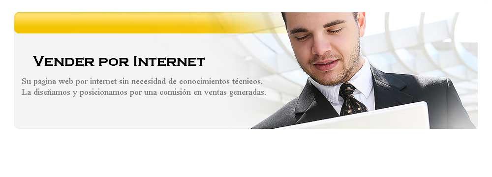 Soluciones ventas por internet